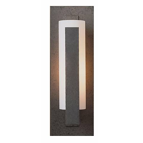 Hubbardton Forge ADA Compliant Steel Bar Wall Sconce