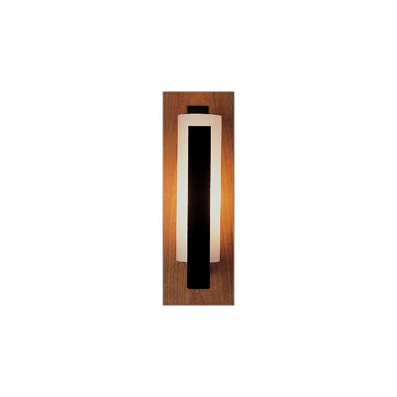 Hubbardton Forge ADA Compliant Cherry Wood Sconce