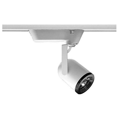 Juno™ Round Back Low Voltage White Track Light
