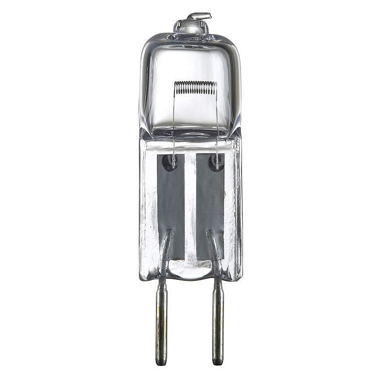 35-Watt 12-Volt Clear Bi-Pin G6 Base Halogen Light