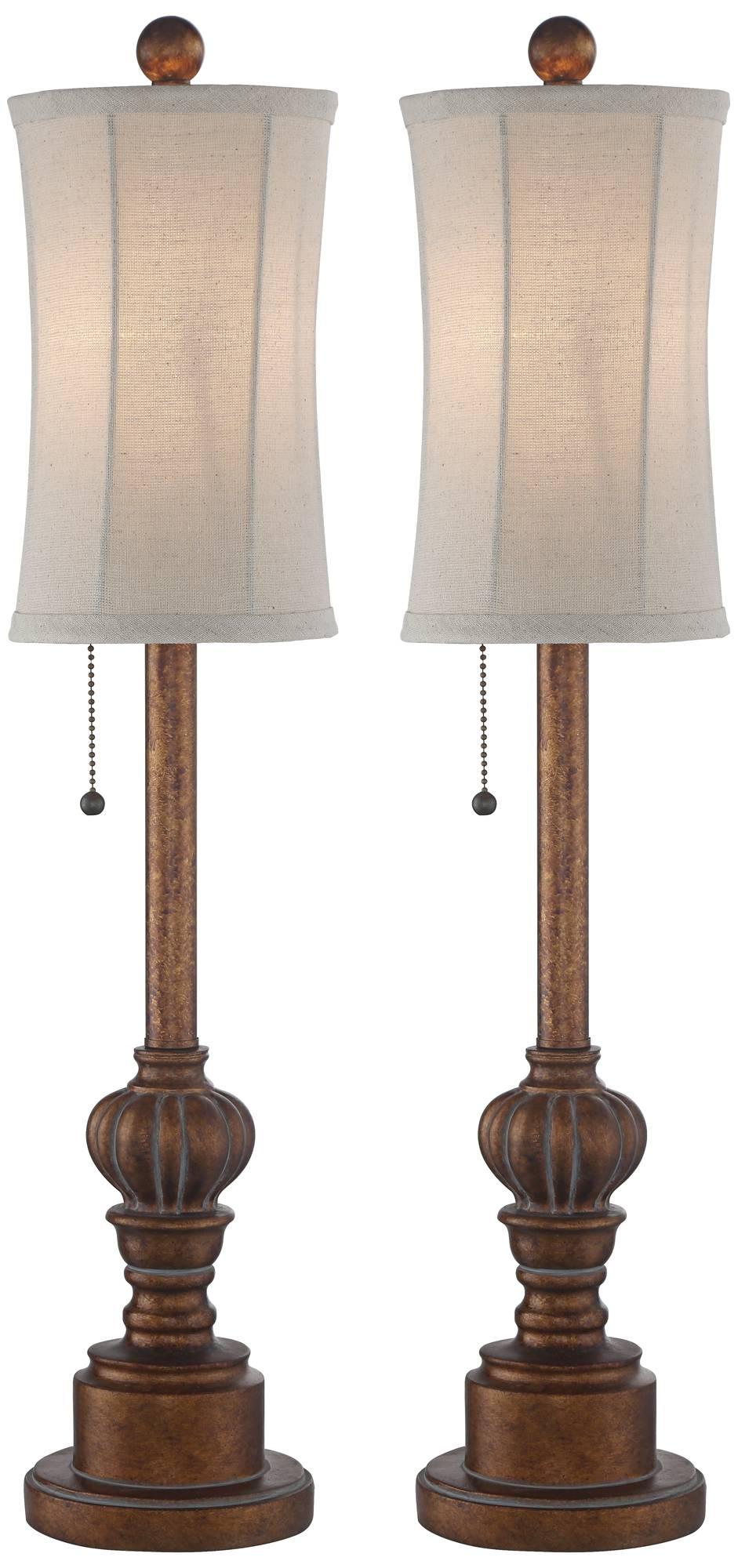 Buffet Table Lamps Lamps Plus