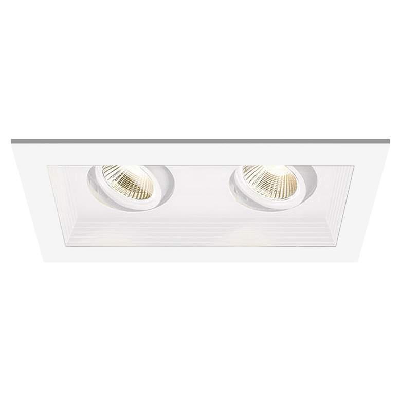 WAC Multi Mini Spot Light LED Remodel Recessed Unit