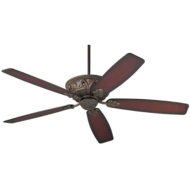 "60"" Casa Montego™ Bronze Cherry Ceiling Fan"