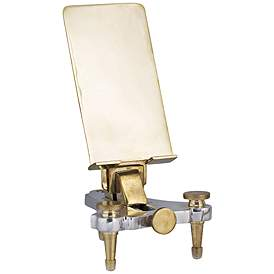 Brass Antique Brass Home Accessories Lamps Plus
