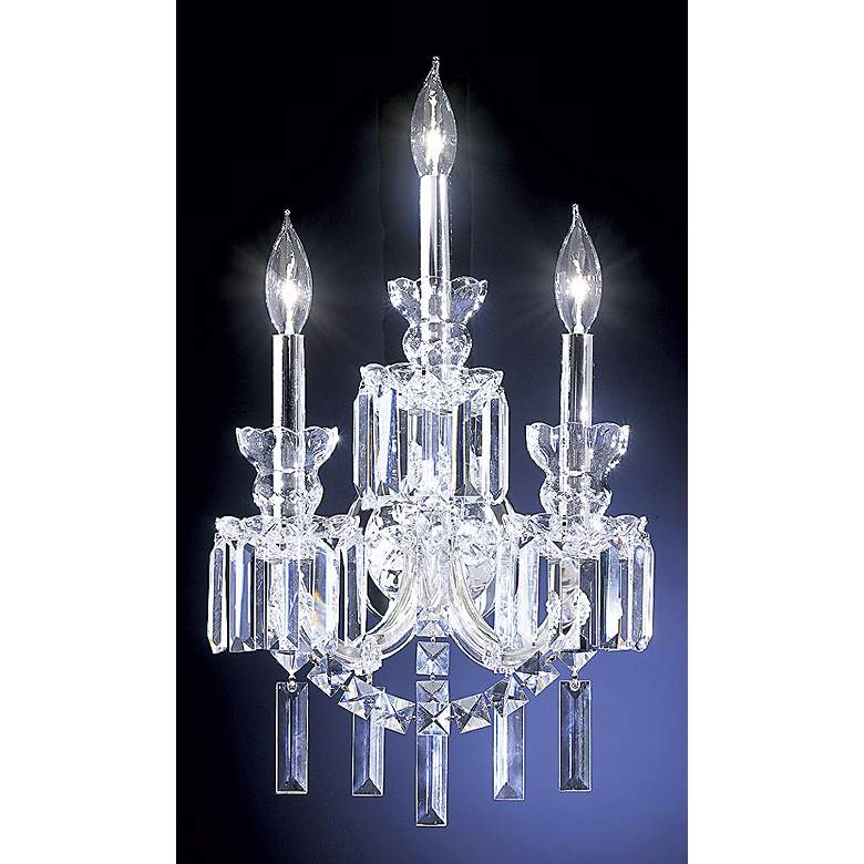 James R. Moder Grand Estate Collection Three Light