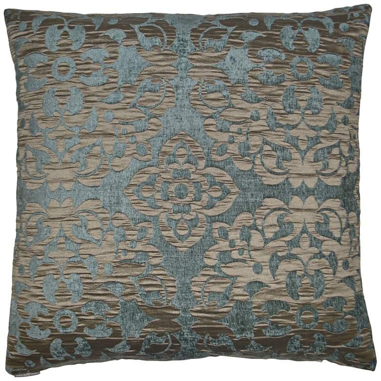 "Monte Spa 24"" Square Decorative Throw Pillow"