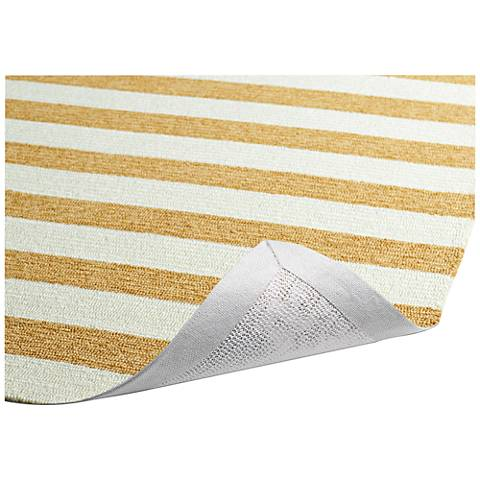 Kaleen Escape ESC03-05 Gold Outdoor Area Rug