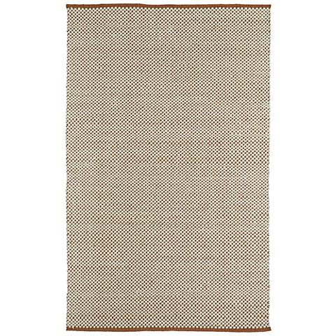 Kaleen Colinas COL04-86 Ivory Area Rug