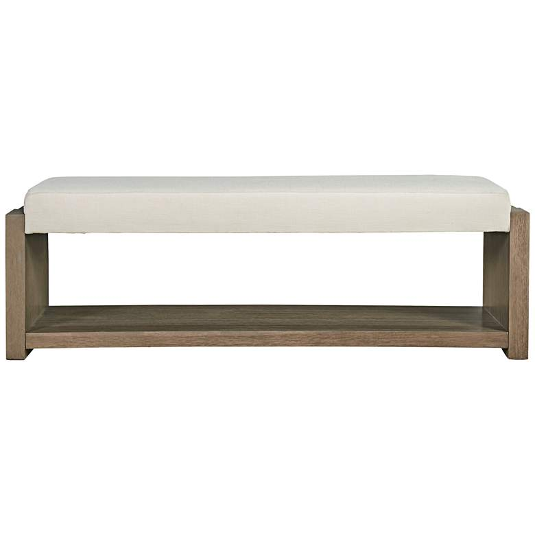 Synchronicity Horizon Rectangular Bed End Bench