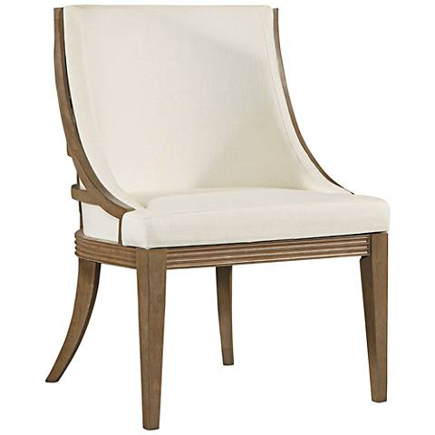 Synchronicity Horizon Armless Dining Chair Set of 2