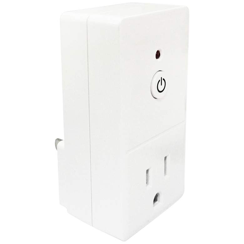 Tesler E-Z Control White Wireless Remote Add-On Receiver