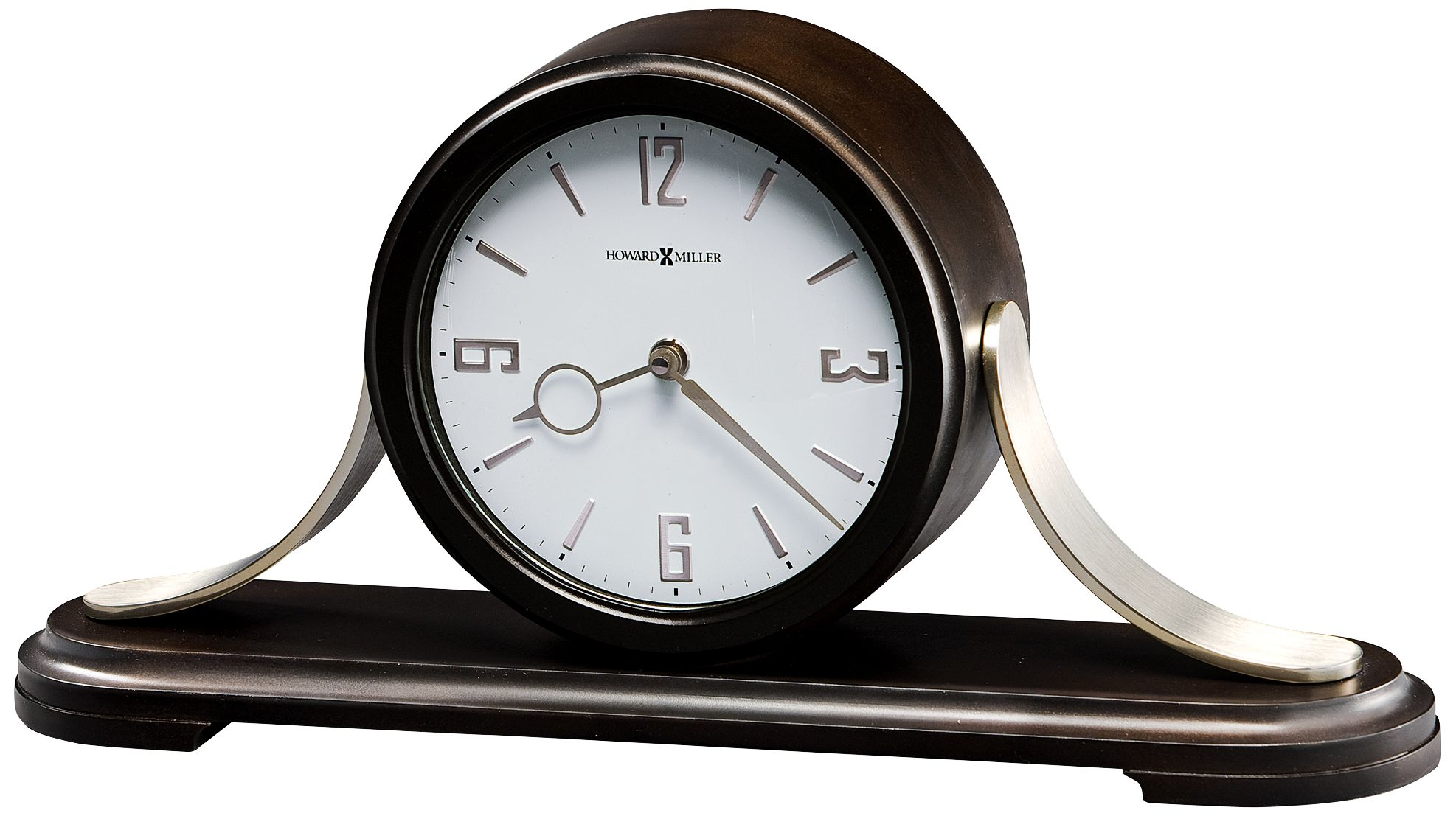 Howard miller lorna mantel clock