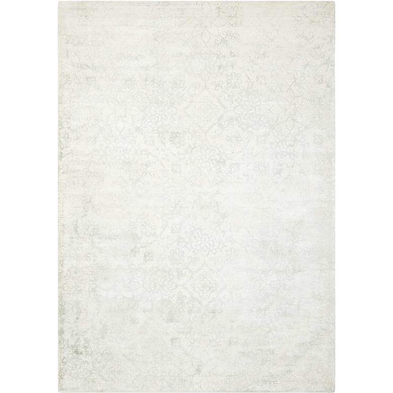 "Kathy Ireland Desert Skies DSK03 5'3""x7'5"" Spa Area Rug"