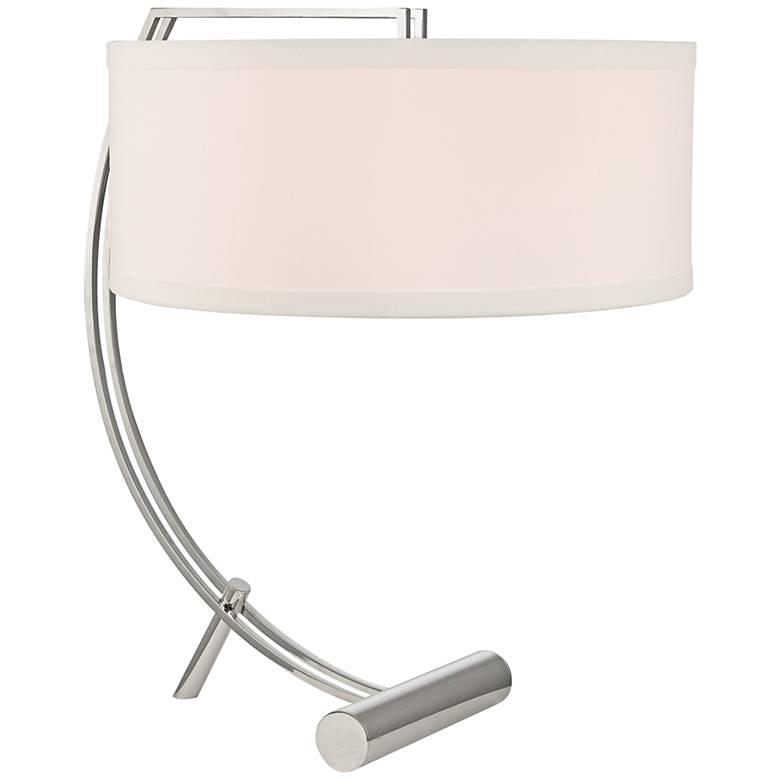 Hudson Valley Deyo Polished Nickel Table Lamp