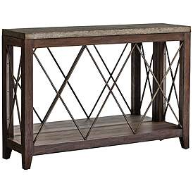 Console Tables Sofa Table Designs Lamps Plus