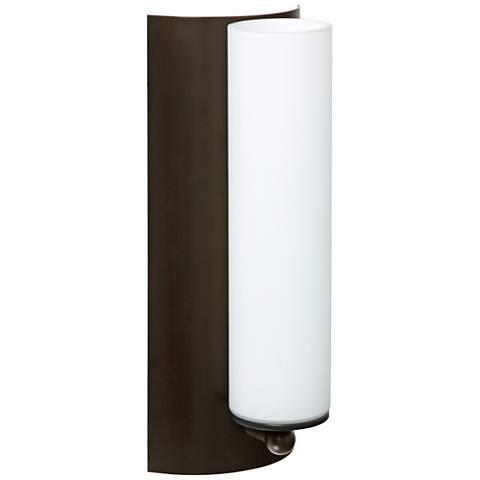 Besa Metro 12 High Bronze Wall Sconce 14c82 Lamps Plus
