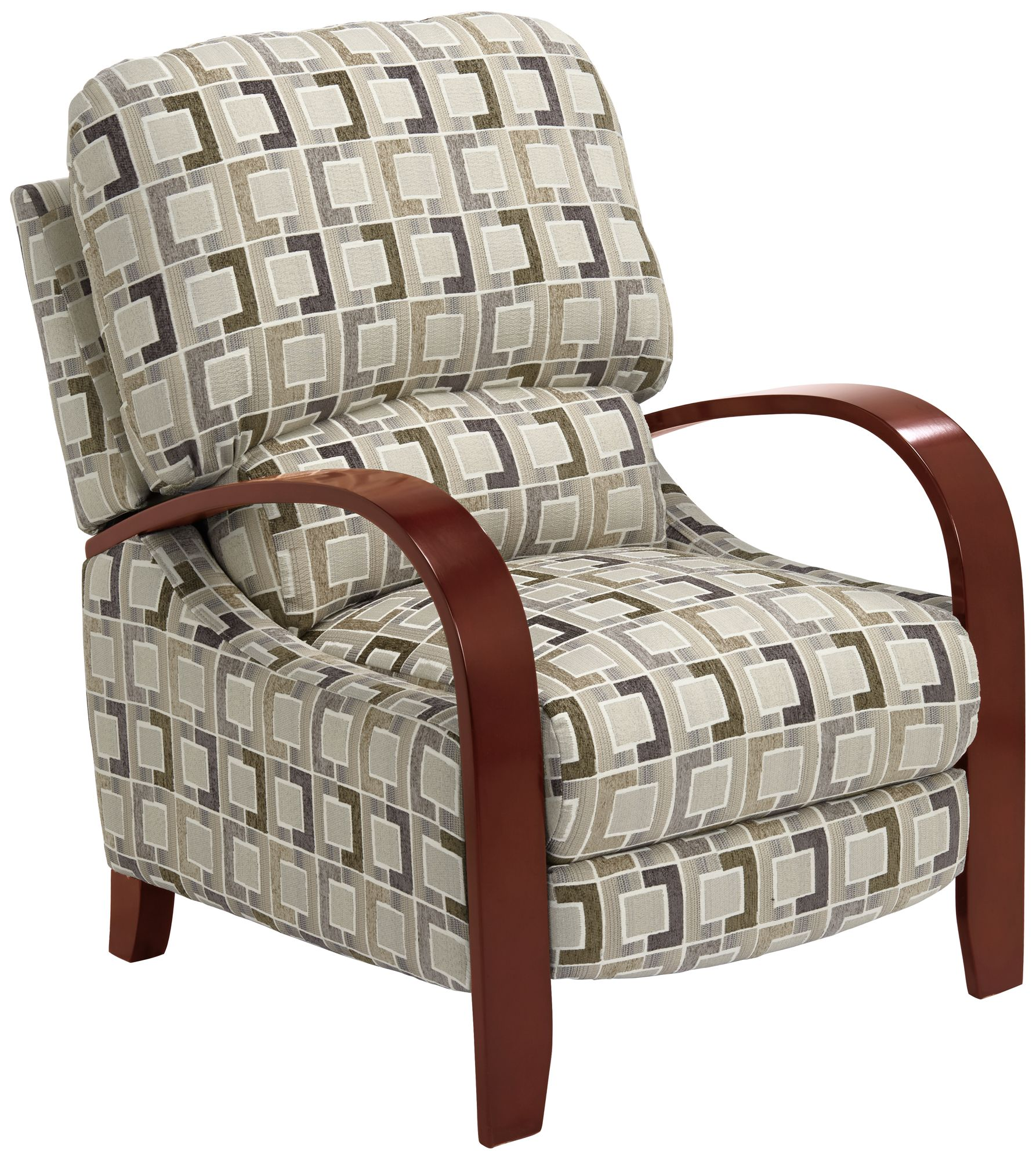 Cooper Timeline Mineral 3 Way Recliner Chair
