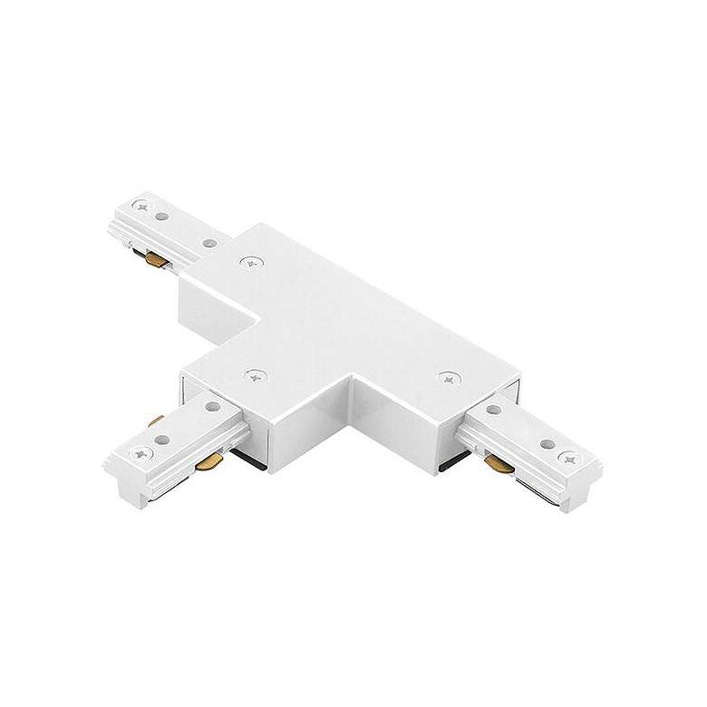 Lightolier Lytespan T-Shape Feed Track Connector