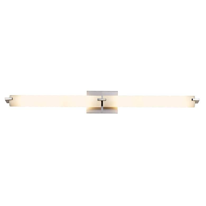 "George Kovacs 39 1/2"" Wide ADA Compliant Bathroom Light"