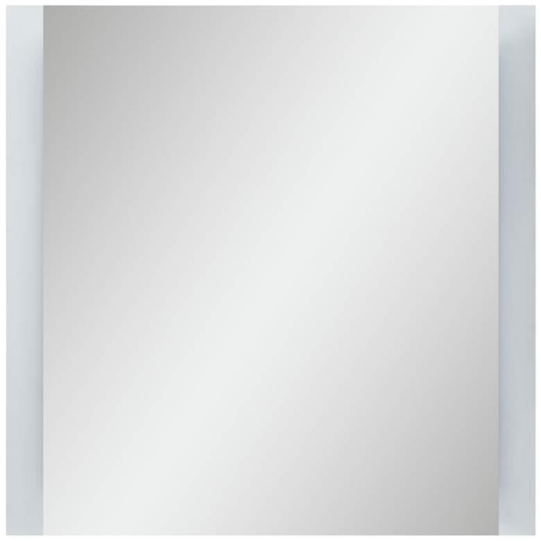 "15F23 - Quick Ship LED Backlit Mirror-36""x36""- ADA"
