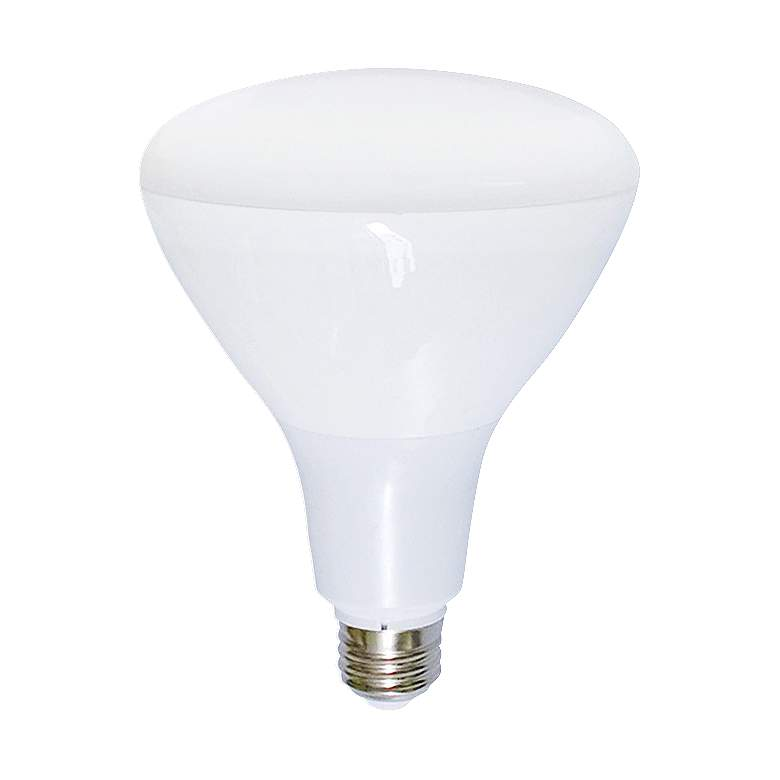65W Equivalent Bioluz Frosted 11W LED Dimmable Standard