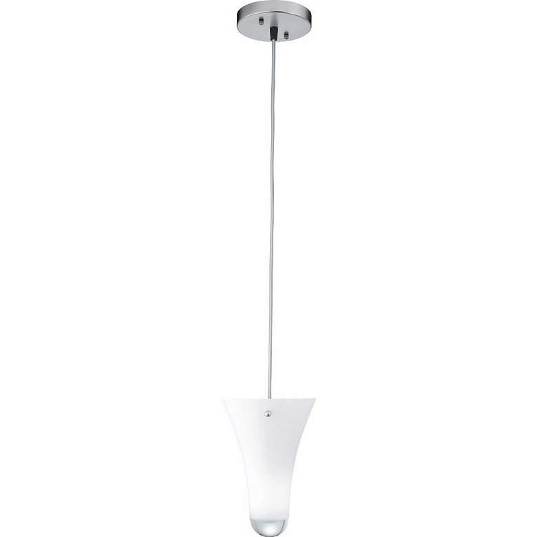 "Tulip 6""W ENERGY STAR® Mini Pendant Chandelier"