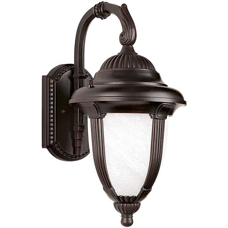 "Casa Sorrento™ 18 1/2"" High Outdoor Wall Light"