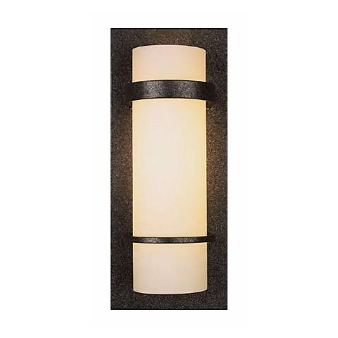 Hubbardton Forge ADA Compliant Banded Wall Sconce