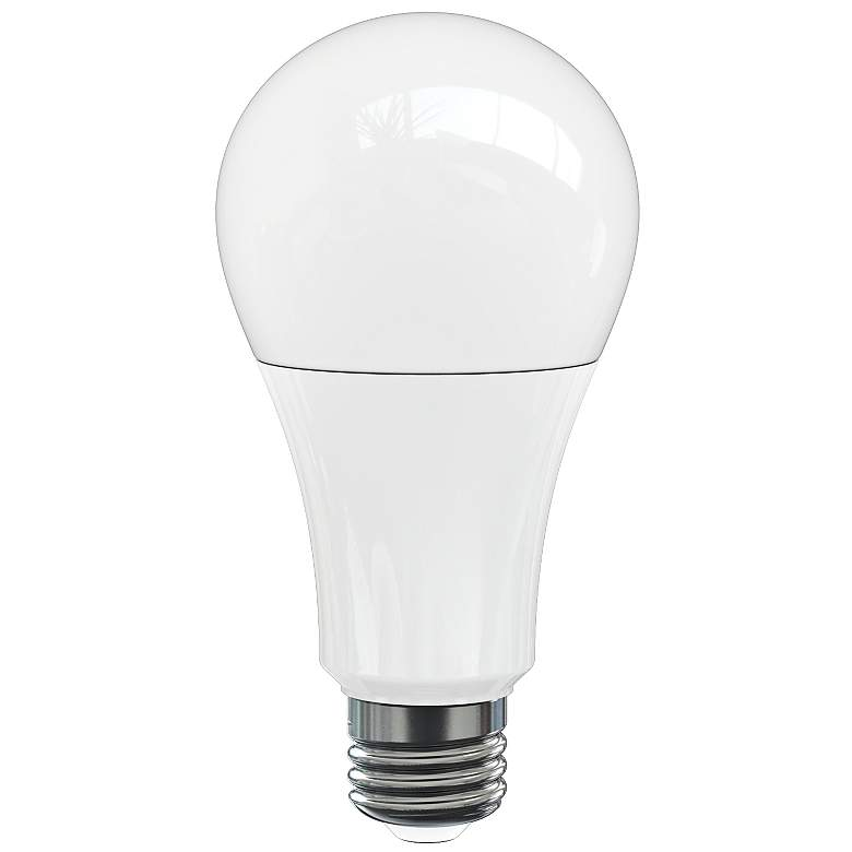 6 Watt E26 12 Volt A LED Light Bulb