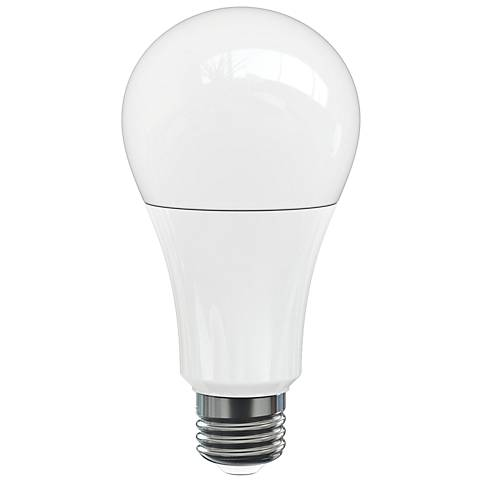 6 Watt E26 12 Volt A LED Light Bulb