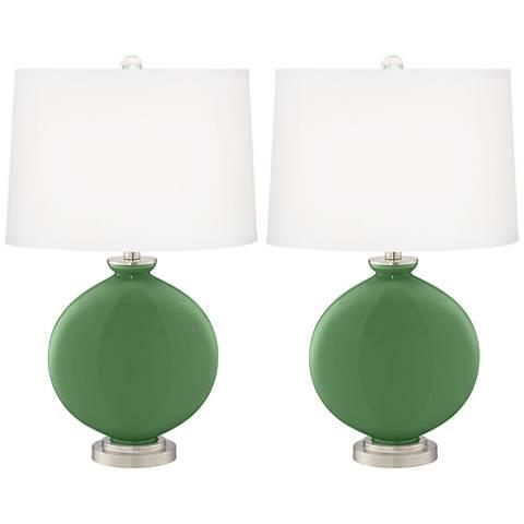Garden Grove Carrie Table Lamp Set of 2
