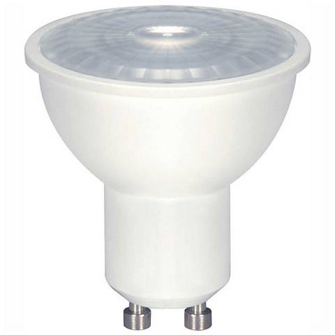 35W Equivalent Tesler 5W LED Dimmable GU10 Bulb