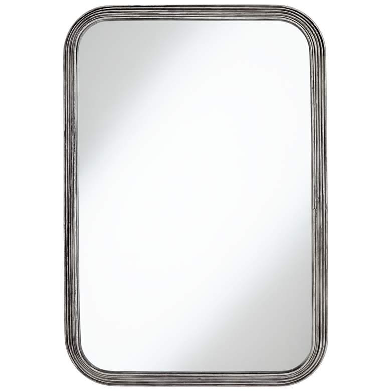 "Charlise 26"" x 37 1/2"" Rectangular Wall Mirror"