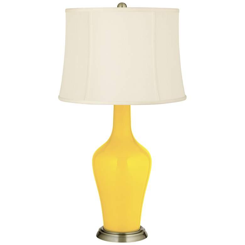 Citrus Anya Table Lamp