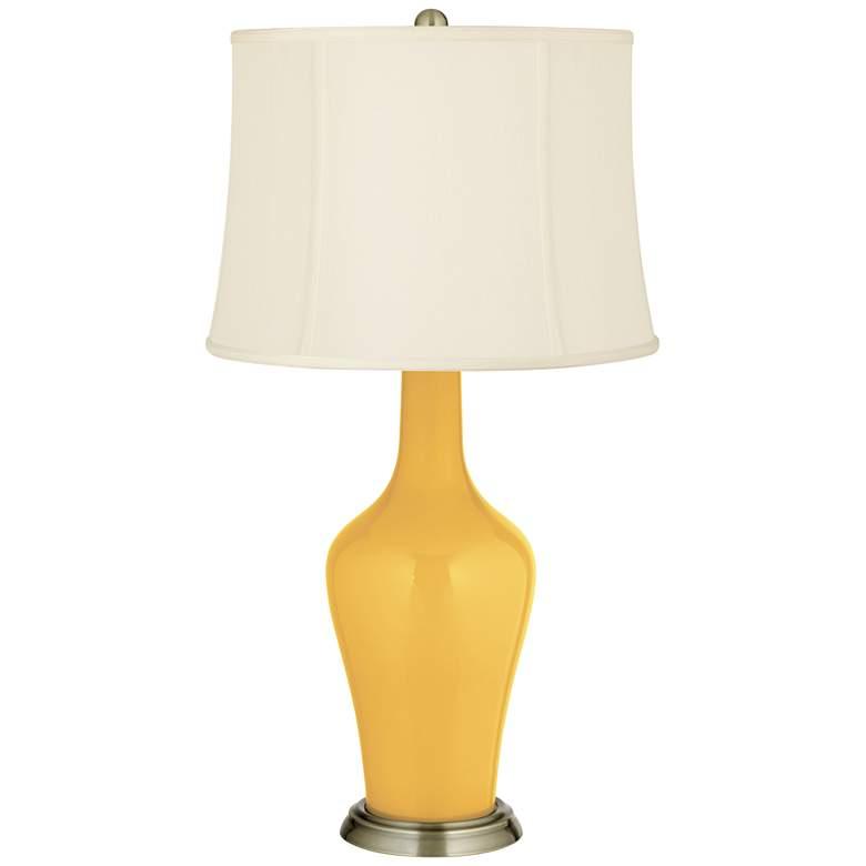 Goldenrod Anya Table Lamp