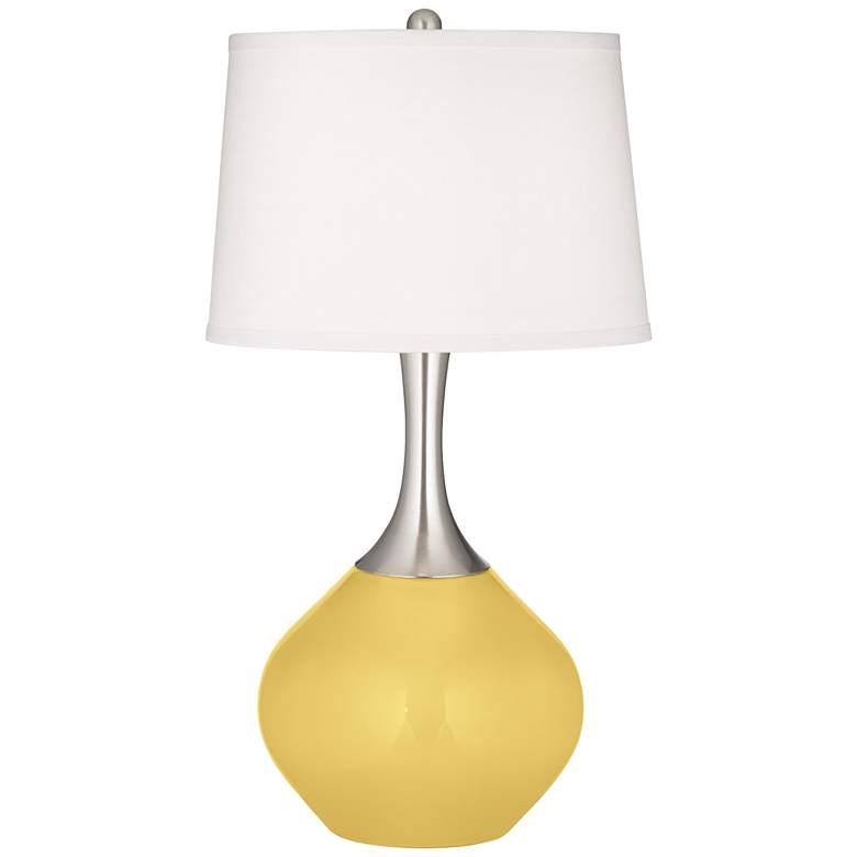 Daffodil Spencer Table Lamp
