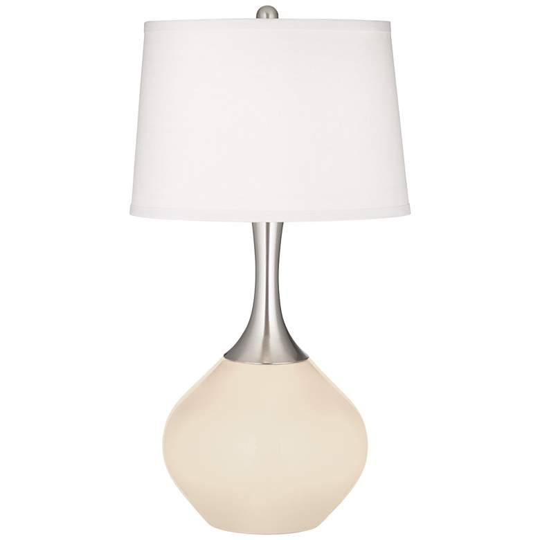 Steamed Milk Spencer Table Lamp