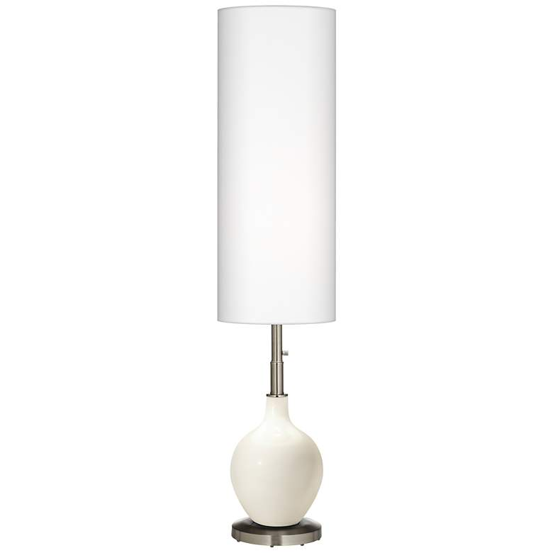 West Highland White Ovo Floor Lamp