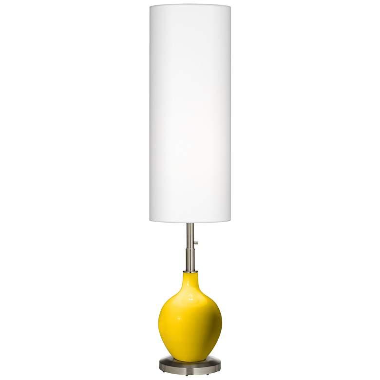 Citrus Ovo Floor Lamp