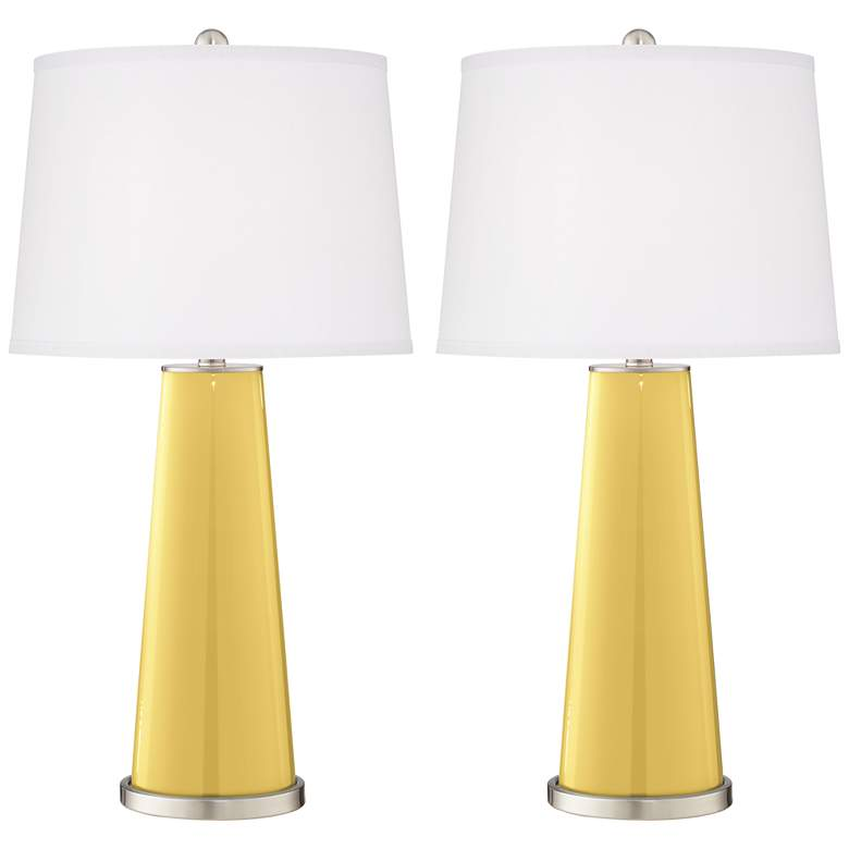 Daffodil Leo Table Lamp Set of 2
