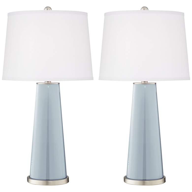 Take Five Leo Table Lamp Set of 2