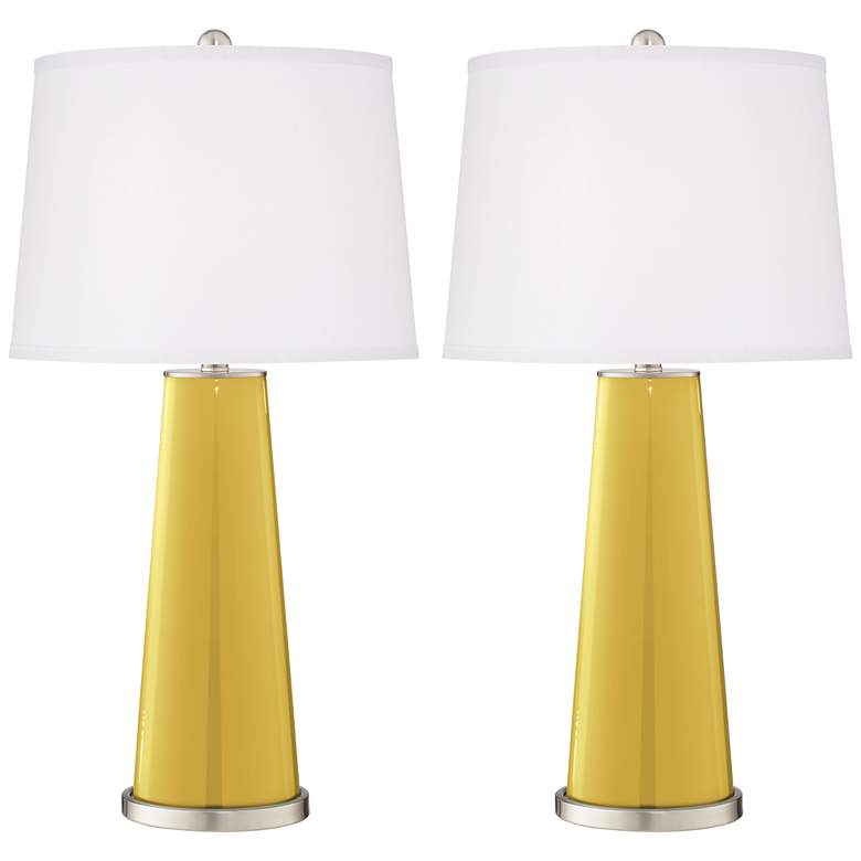Nugget Leo Table Lamp Set of 2