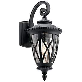 792a401d949 Kichler Outdoor Lighting - Decorative Outdoor Lights by Kichler ...