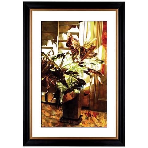 """Giclee Bloom I 41 3/8"""" High Wall Art"""