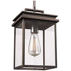 Modern Hanging Lantern Light Fixtures | Lamps Plus