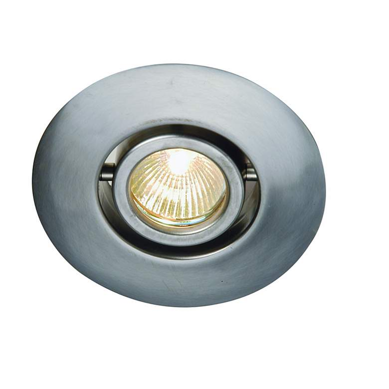 "Juno 4"" Low Voltage Flush Gimbal Recessed Light"