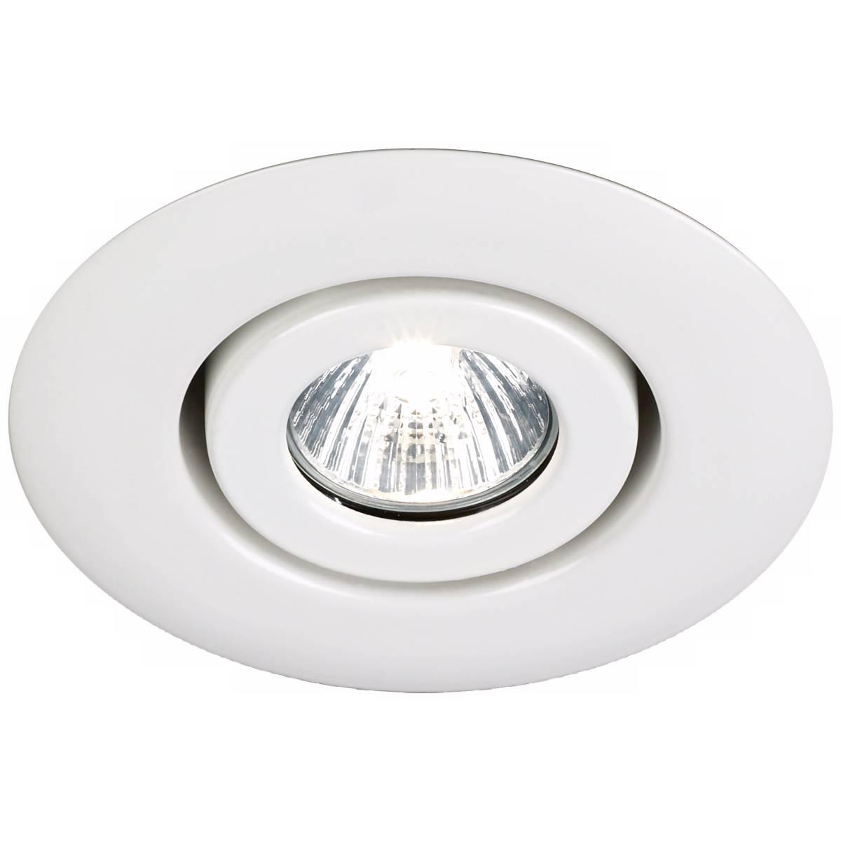 Juno Gimbal Adjustable Recessed Lighting Lamps Plus