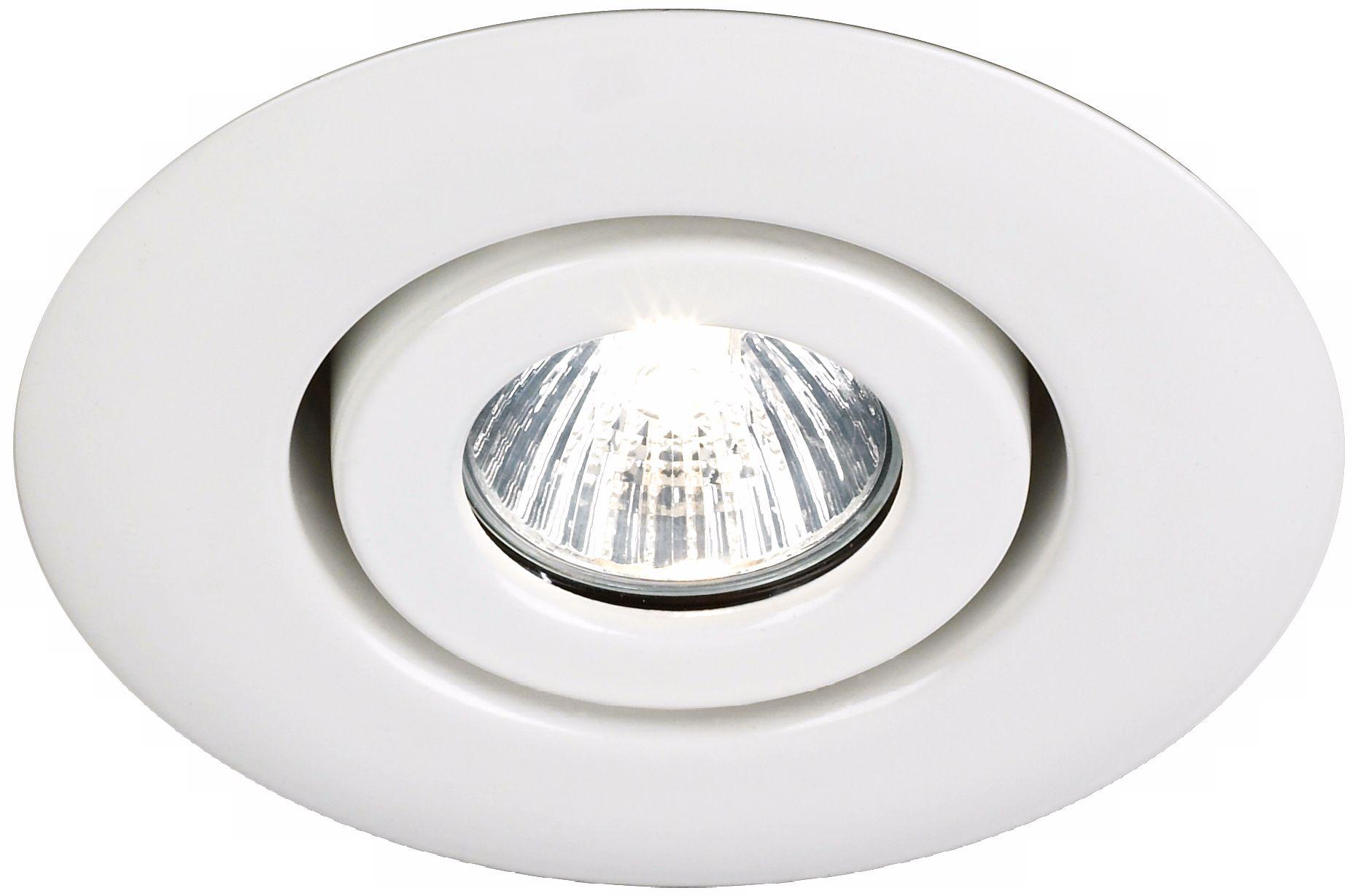 Juno 4  sc 1 st  L&s Plus & Gimbal - Adjustable Recessed Lighting | Lamps Plus