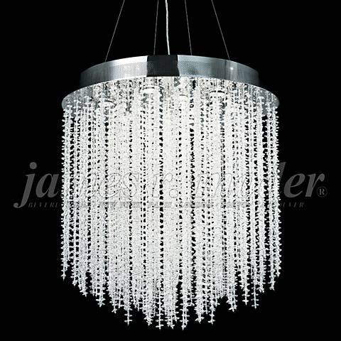 James moder continental fashion 28 wide silver chandelier james moder continental fashion 28 wide silver chandelier aloadofball Gallery
