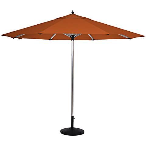 Coronado Sands 8 3/4-Foot Sands Tuscan Patio Umbrella